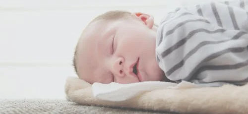 Featured image Best 5 Baby Sleeping Books The No Cry Sleep Solution - Best 5 Baby Sleeping Books