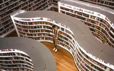 Books and Literature in Modern Society
